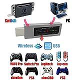 "Mayflash ""MAGIC-NS"" Wireless Controller Standard [Nintendo Switch] von Mayflash"
