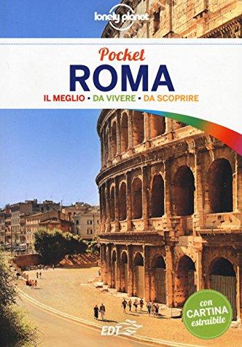 Roma. Con cartina