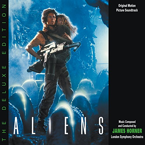 Aliens: The Deluxe Edition (Original Motion Picture...