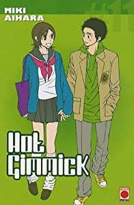 Hot Gimmick Edition simple Tome 11