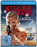 Killer Kate - Rache ist Familiensache [Blu-ray]