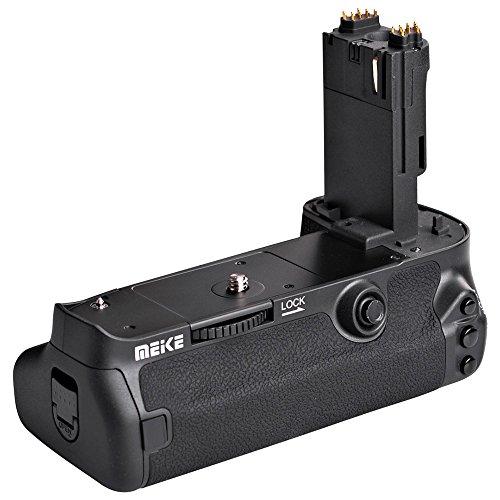 Meike mk-550d multi-power Ersatz Batteriegriff Vertical Battery Grip für Canon 550d/600d/650d/700d DSLR Digital LP-E8AA Akkus Multi Power Battery Grip