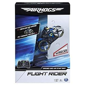 Air Hogs- Flight Rider (Bizak 61924646)