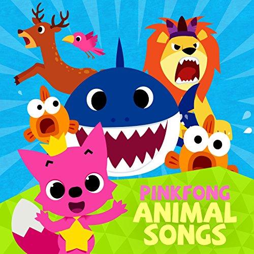 Pinkfong Animal Songs