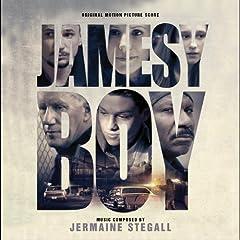 Jamesy Boy (Original Motion Picture Score)