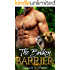 The Broken Barrier (Shadow Claw Book 4)