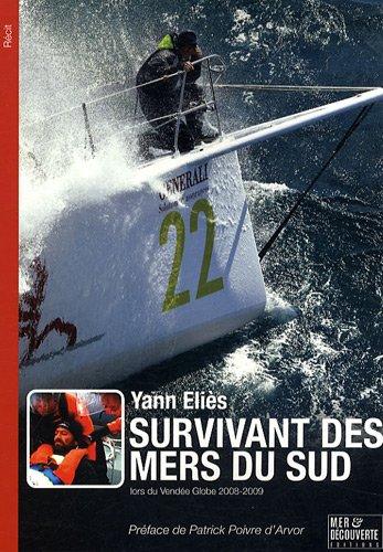 Survivant des mers du Sud par Yann Eliès, Denis Van den Brink