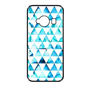 Vibhar printed case back cover for Xiaomi Redmi 2 Prime WaterBlue