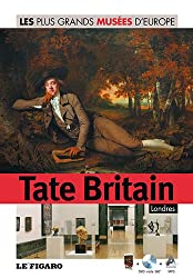 Tate Britain, Londres, tome 30 (Dvd inclus)