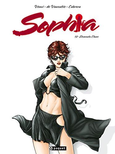 Sophia, Tome 2 : Elementa Chaos