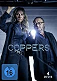 Coppers [4 DVDs]