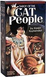 Tarot of the Cat People