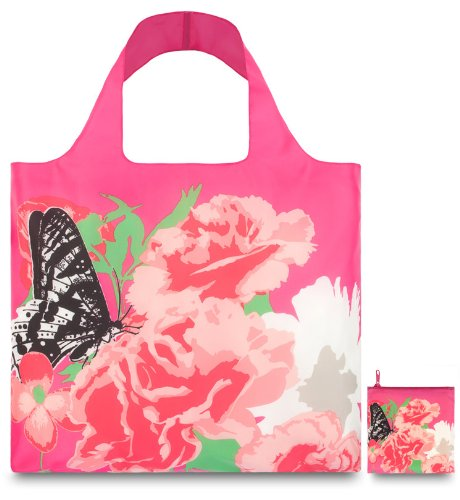 Loqi Prima Carnation PR.CA Sac shopping