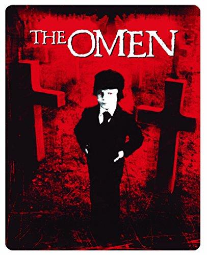 Omen [Edizione: Regno Unito]