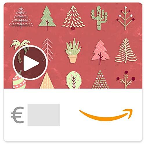 Animation Boutique chèques-cadeaux