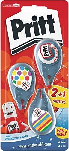 Preisvergleich Produktbild Korrektur Micro Rolly Pritt Z5MVV