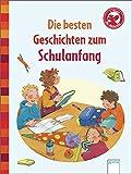Die besten Geschichten zum Schulanfang: Der Bücherbär: Geschichten für Erstleser