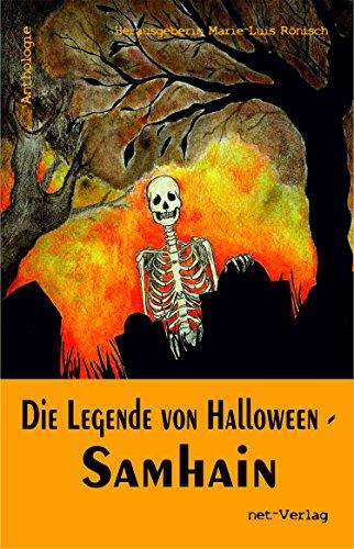 Die Legende von Halloween - Samhain: - Legendes Halloween