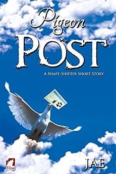 Pigeon Post (English Edition) par [Jae]