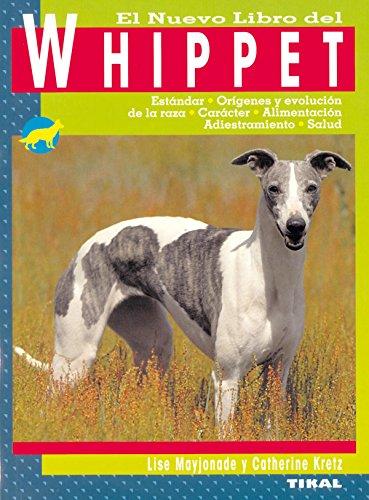 Whippet, Nuevo Libro Del