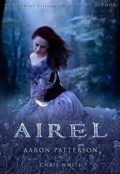 Airel:The Discovering (The Airel Saga Book 2) (English Edition)