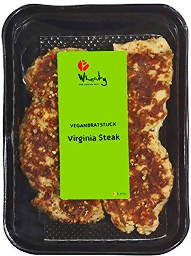Topas Wheaty Bio Vegan Virginia Steak 175g
