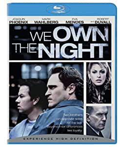 We Own the Night [Blu-ray] [2007] [US Import] [Region A]
