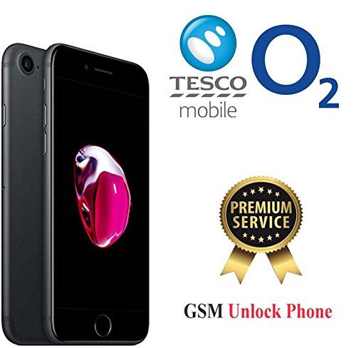 Apple iPhone Unlock entsperren für I Phone 77plus 66S 6+ 6Plus 55C 5C SE Unlock entsperren für O2/Tesco UK neywork (Iphone Unlock Gsm)