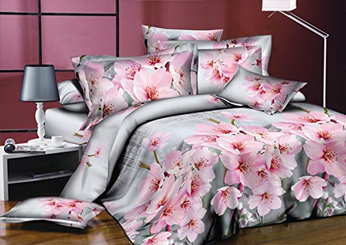 bettw sche blumen gute bettw sche blumen bestseller das schlafparadies. Black Bedroom Furniture Sets. Home Design Ideas