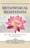 #6: Metaphysical Meditations: Universal Prayers, Affirmations, and Visualizations