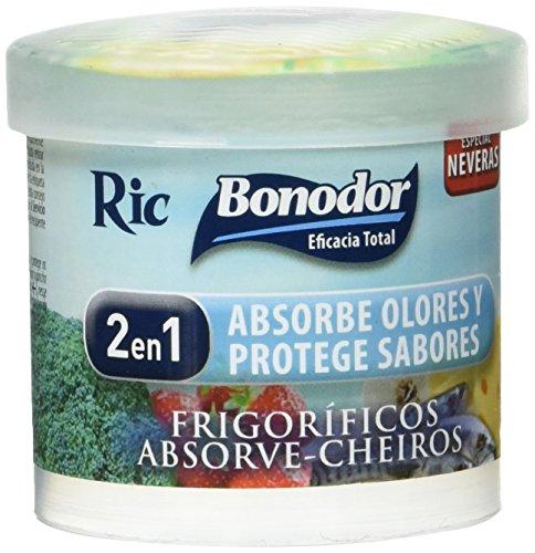 Ric Bonodor 2 in 1 - Protect assorbe gli odori e sapori, 75 gr.
