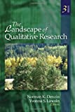 The Landscape of Qualitative Research (2007-11-28)