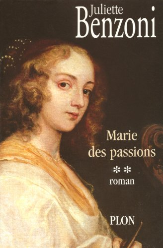 Marie Des Passions [Pdf/ePub] eBook