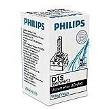 Philips Xenon White Vision Brenner Lampe D1S 85V 35W 85415WHVC1