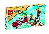 LEGO Piraten 6240 - Piraten-Floß - LEGO