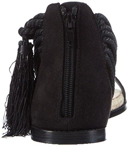 ALDO Yinda, Sandales Femme Noir (Black / 98)
