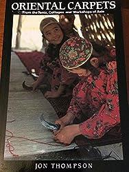 Thompson Jon : Oriental Carpets (Pbk)