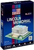 CubicFun Lincoln Memorial Washington USA 3D Puzzle