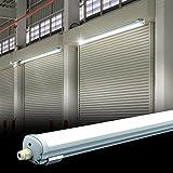 6er Set SMD LED 36 Watt Industrie Wannen Deck...Vergleich