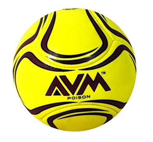 AVM Kids Poison Football (Multi-Colour)