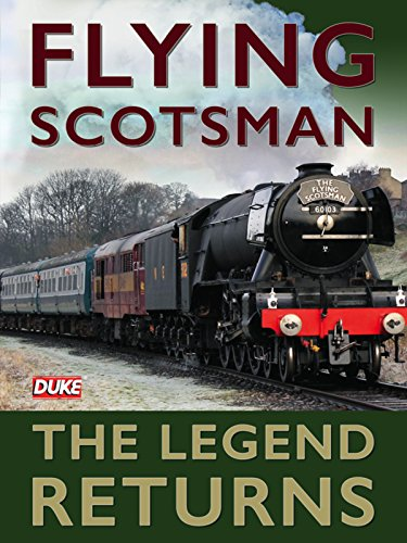 Flying Scotsman - The Legend Returns [OV]