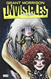 The Invisibles Book 1 Deluxe Edition HC