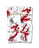 The Hakkenden - Komplett-Set, Vol. 1-4