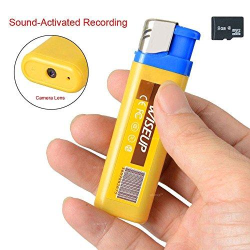 wiseup-8gb-mini-spion-kamera-feuerzeug-versteckte-u-scheiben-video-recorder-mini-sd-kartenleser-mit-