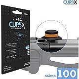 CURBX motion control 100 – Zielhilfe und Stoßdämpfer für Thumbstick / Analogstick für FPS & 3rd Person Shooter – Stärke 100 für Playstation 4 und Microsoft Xbox One / 360