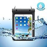Wasserdichte Tablet Strand Tasche für Xoro TelePAD 10A3 4G, 10