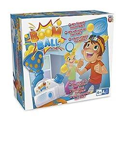 IMC Toys- Boom Ball, Juego de Mesa (Innovación 95977)