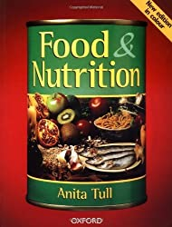 Food and Nutrition by Anita Tull (1997-01-23)