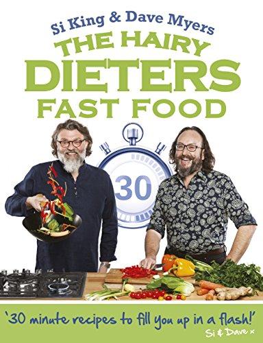 The Hairy Dieters: Fast Food (Hairy Bikers) by Hairy Bikers