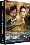 COFFRET BROADCHURCH saisons 1 à 3